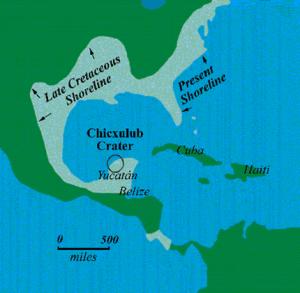 chicxulub