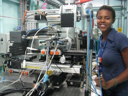 X-ray Fluorescence Microscopy beamline at the Australian Synchrotron