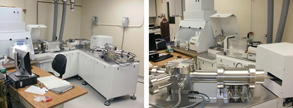 Multicollector Inductively Coupled Plasma Mass Spectrometer at University of Hawaii at Manoa
